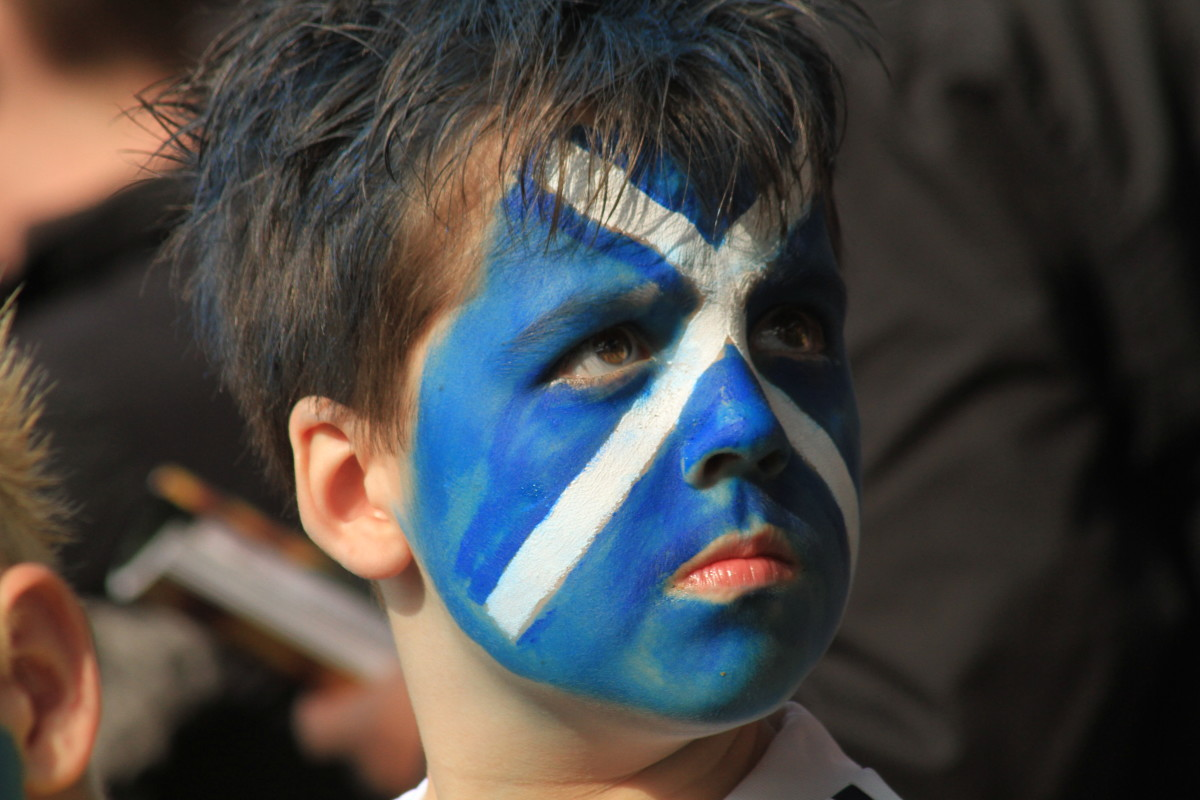 By Ronnie Macdonald from Chelmsford, United Kingdom - Brazil v Scotland 22, CC BY 2.0, https://commons.wikimedia.org/w/index.php?curid=25803747