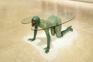 design-anthropomorphique-Allen-Jones-chair-sculpture1
