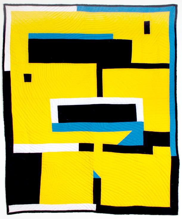 Gee's Bend quilt, źródło: http://3.bp.blogspot.com/-U74kBjm_nQI/USlag-chUiI/AAAAAAAABnE/koLAZTllh1o/s1600/gee.jpg