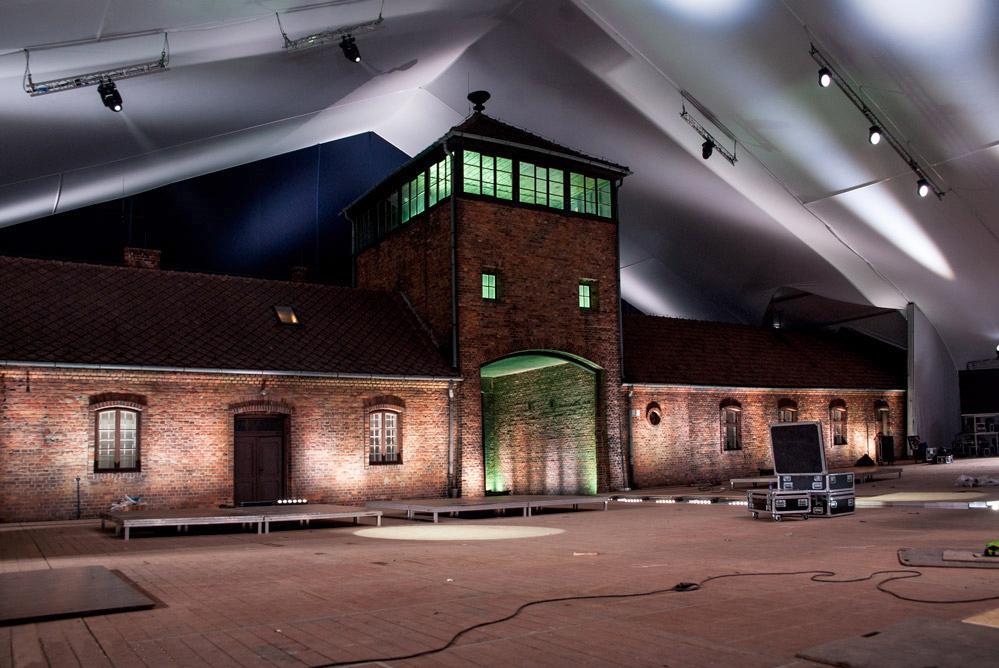 70 rocznica Wyzwolenia Auschwitz, fot. Szymon Kaczmarczyk, www.szymonkaczmarczyk.pl