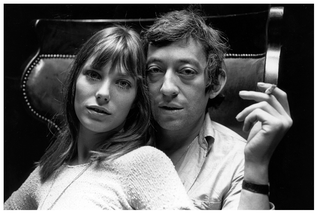 Photo Reg Lancaster, źródło: https://pleasurephoto.wordpress.com/category/jane-birkin/page/5/