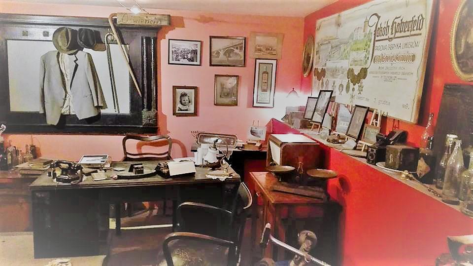 Muzeum Mirosława Ganobisa