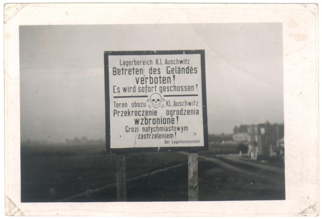 fotografia ze zbiorów Mirosława Ganobisa