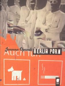 Berlin Porn oparek