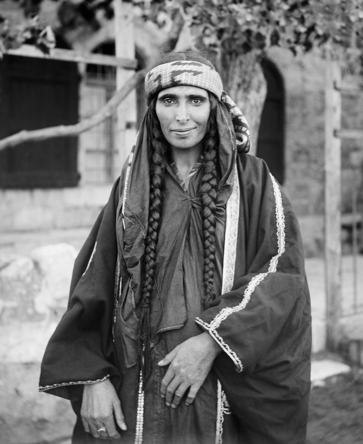 Bedouinwomanb