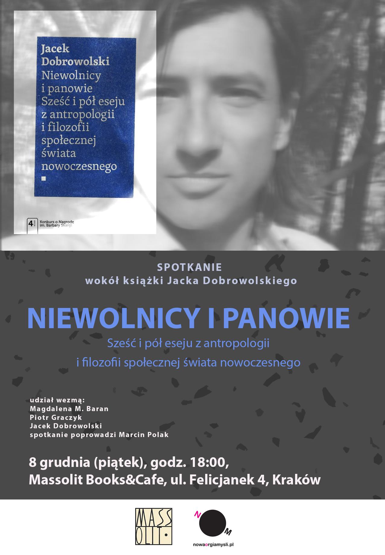 niewolnicy i panowie_spotkanie plakat4