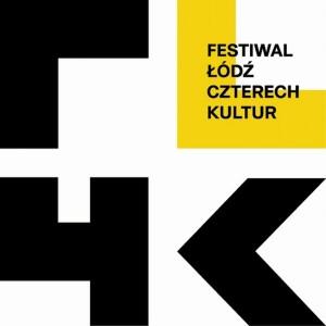 z23698442IH,Festiwal-Lodz-Czterech-Kultur-2018--logo