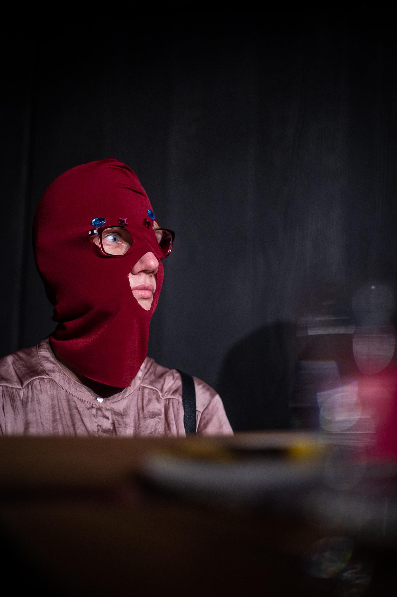 Anna Baumgart, Sprawa kobieca w Polsce, Łódź 2018, Teatr Nowy, Festiwal Łódź Czterech Kultur, premiera 8 września 2018, fot. HAWA