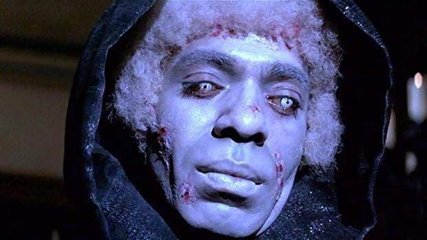 kadr z filmu CZŁOWIEK OMEGA |The Omega Man, 1971, reż. Boris Sagal