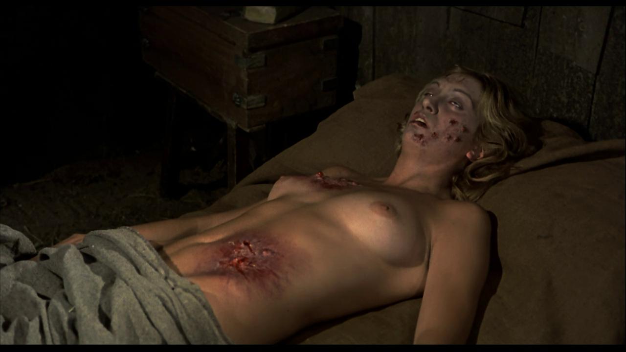 kadr z filmu INQUISICIÓN, 1976, reż. Paul Naschy