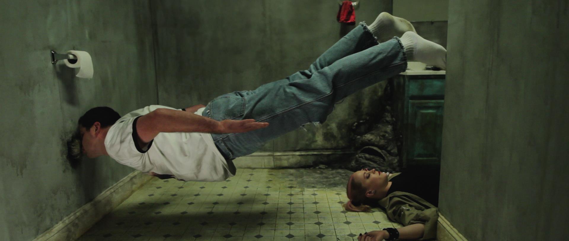 kadr z filmu MOTIVATIONAL GROWTH, 2013, reż. Don Thacker